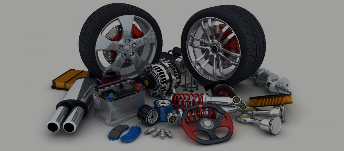 WE SALE AUTO SPARE PARTS FOR EVERY MAKE AND MODELS
